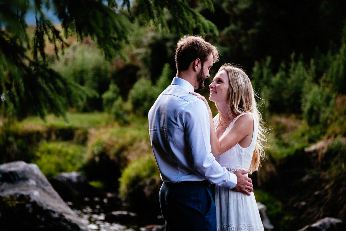 Engagement Photography by David Duignan 0077