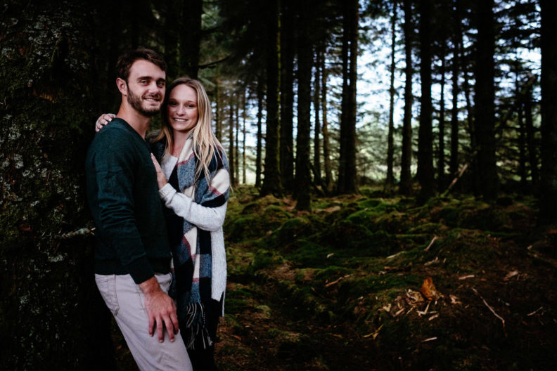 Engagement Photography by David Duignan 0085 792x528