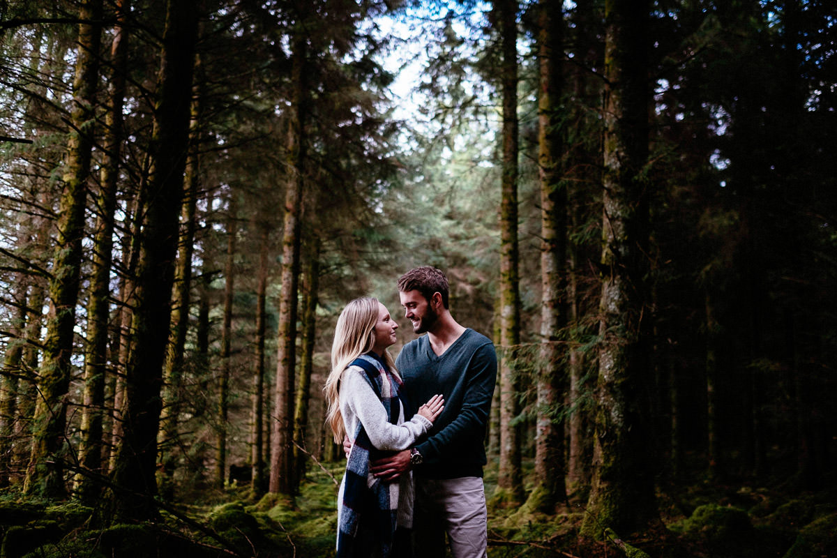 Engagement Photography by David Duignan 0092