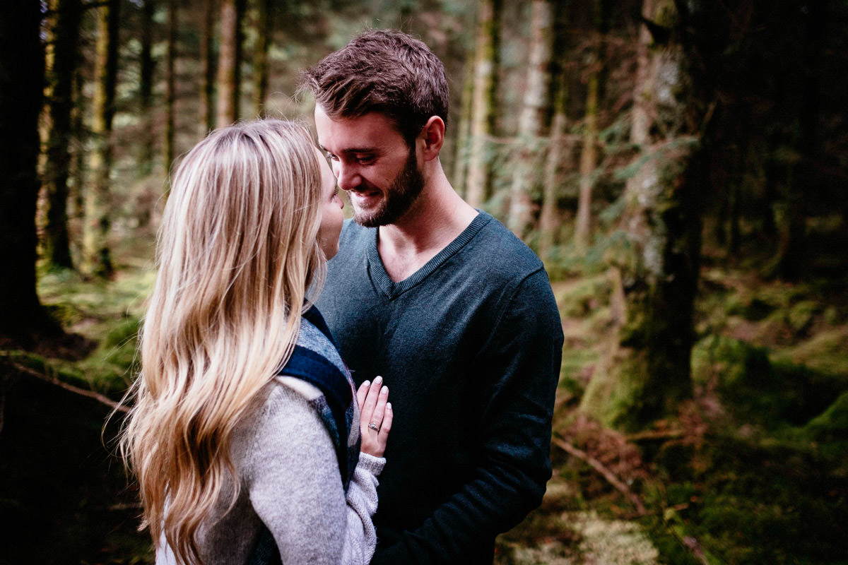 Engagement Photography by David Duignan 0099
