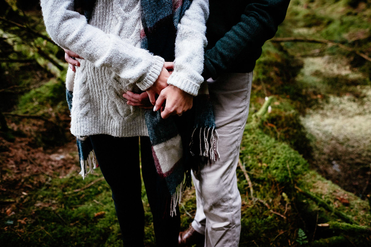 Engagement Photography by David Duignan 0103