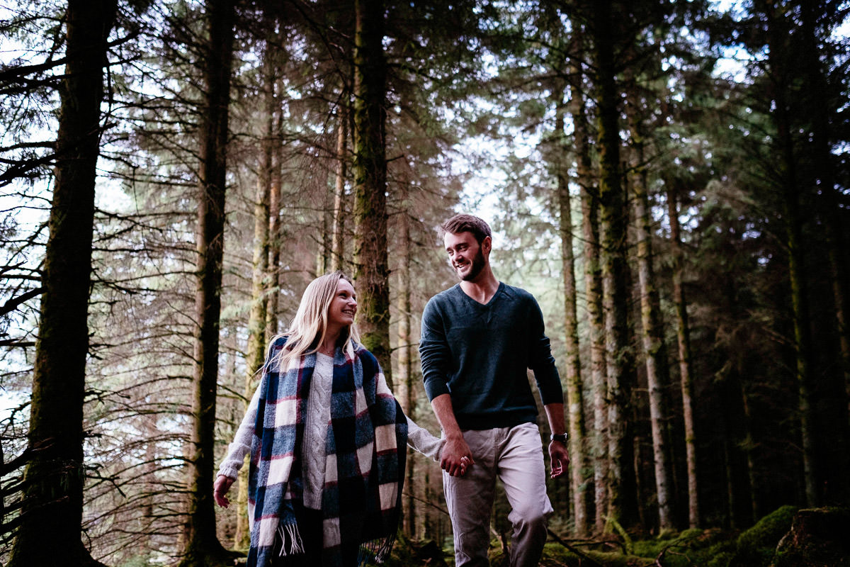 Engagement Photography by David Duignan 0116