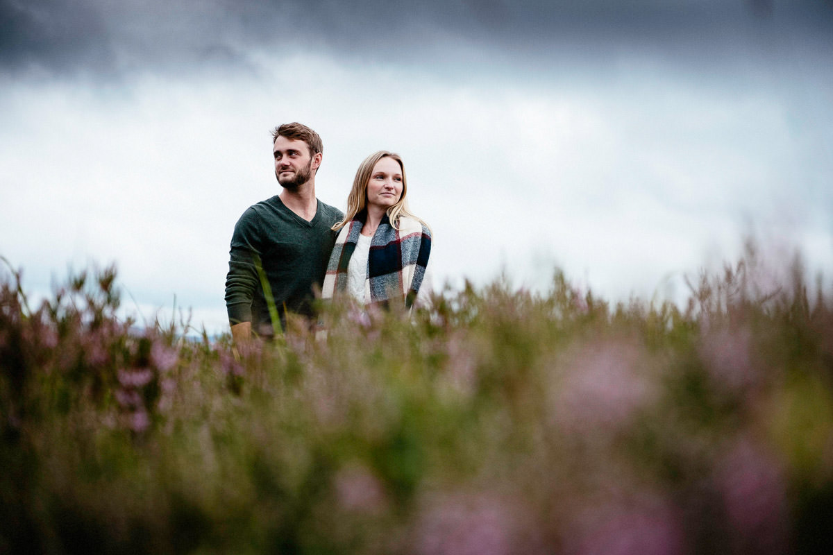 Engagement Photography by David Duignan 0127