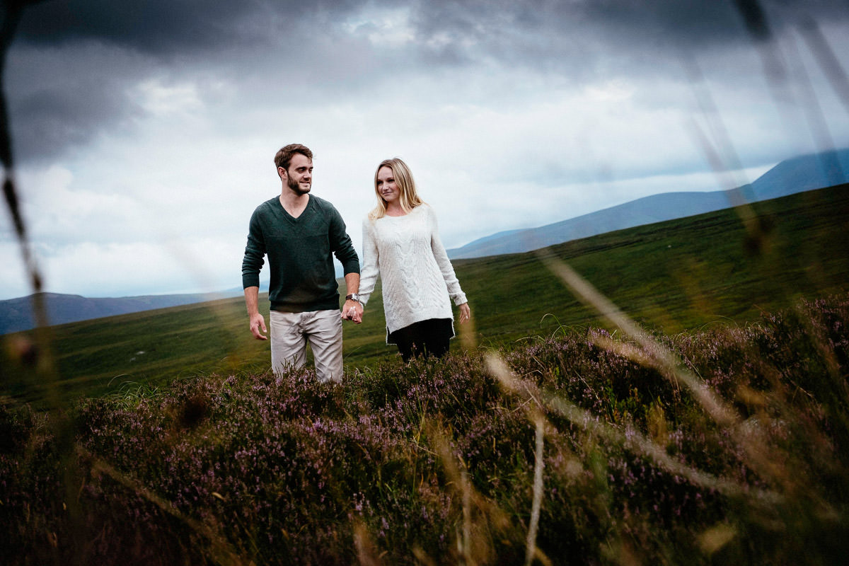 Engagement Photography by David Duignan 0130