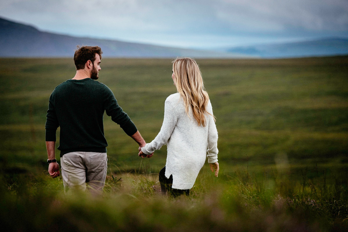 Engagement Photography by David Duignan 0145