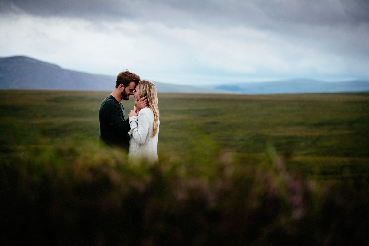 Engagement Photography by David Duignan 0148