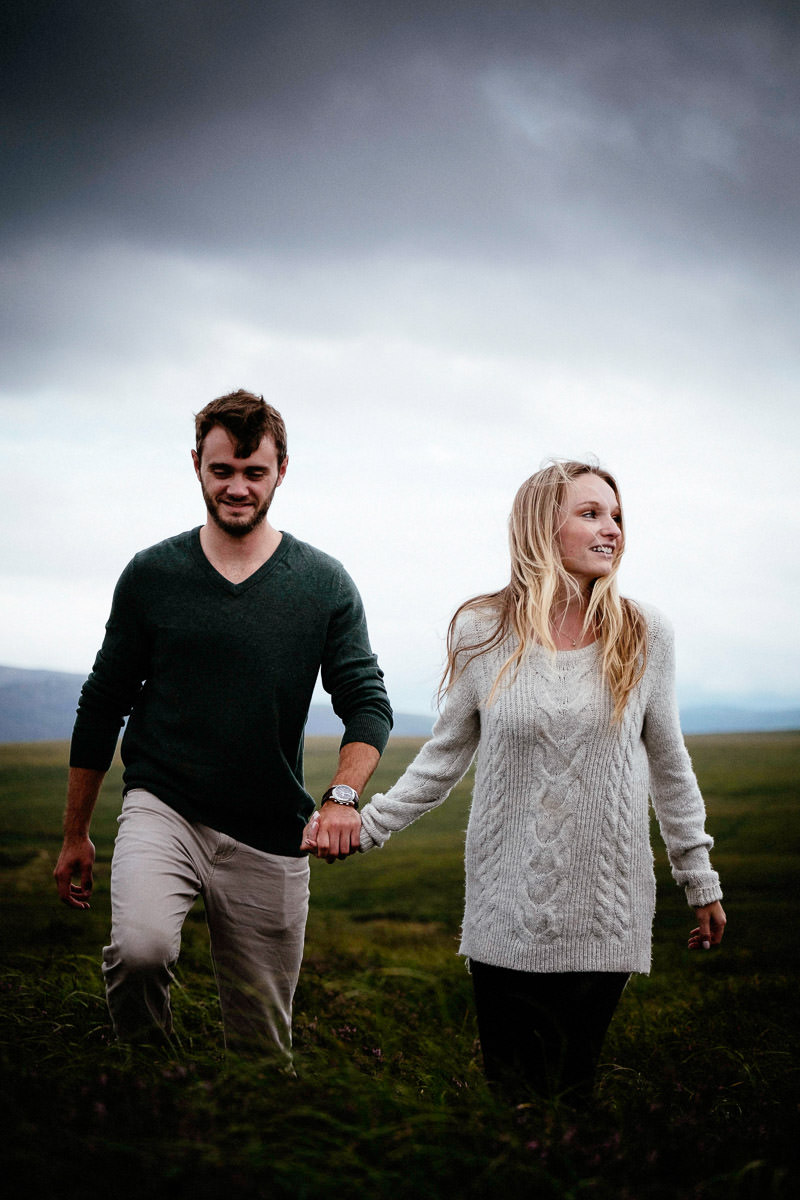 Engagement Photography by David Duignan 0159