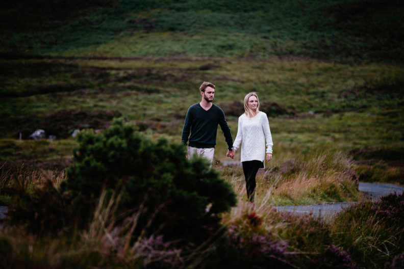 Engagement Photography by David Duignan 0163 792x528