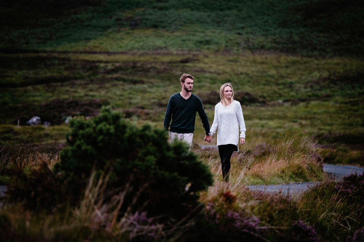 Engagement Photography by David Duignan 0163