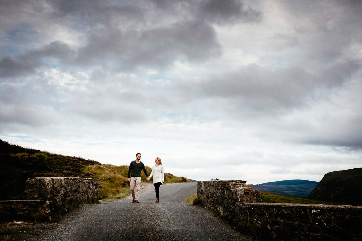 Engagement Photography by David Duignan 0191