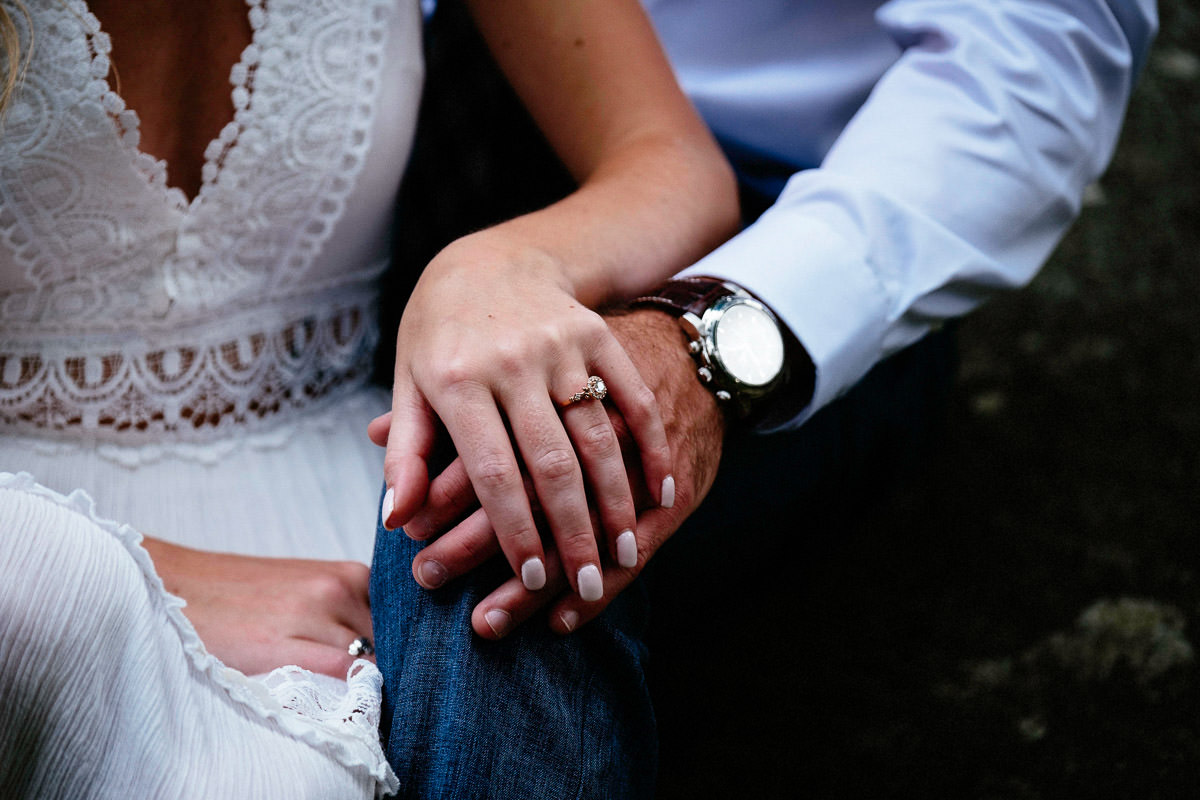 Engagement Photography by David Duignan 2