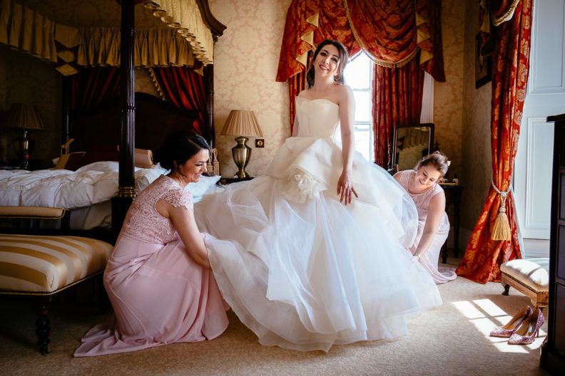 horetown house wedding photographer wexford 0147 792x528