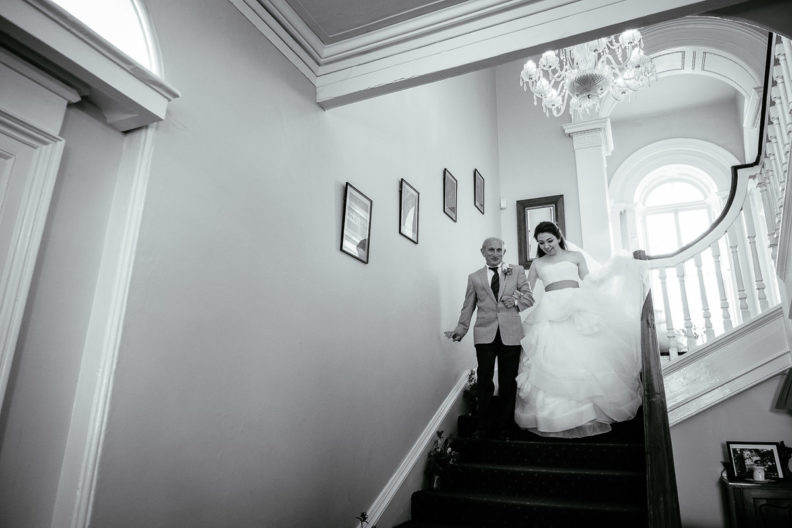 horetown house wedding photographer wexford 0376 792x528