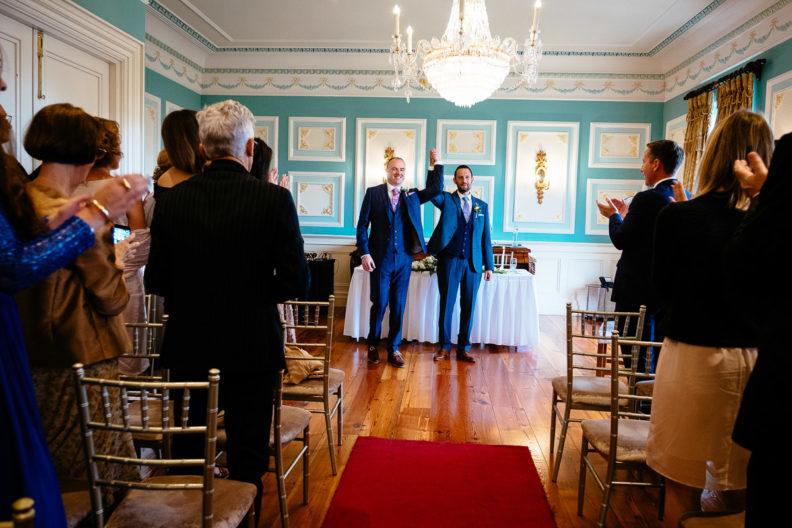 killashee house hotel gay wedding photographer naas 0044 792x528