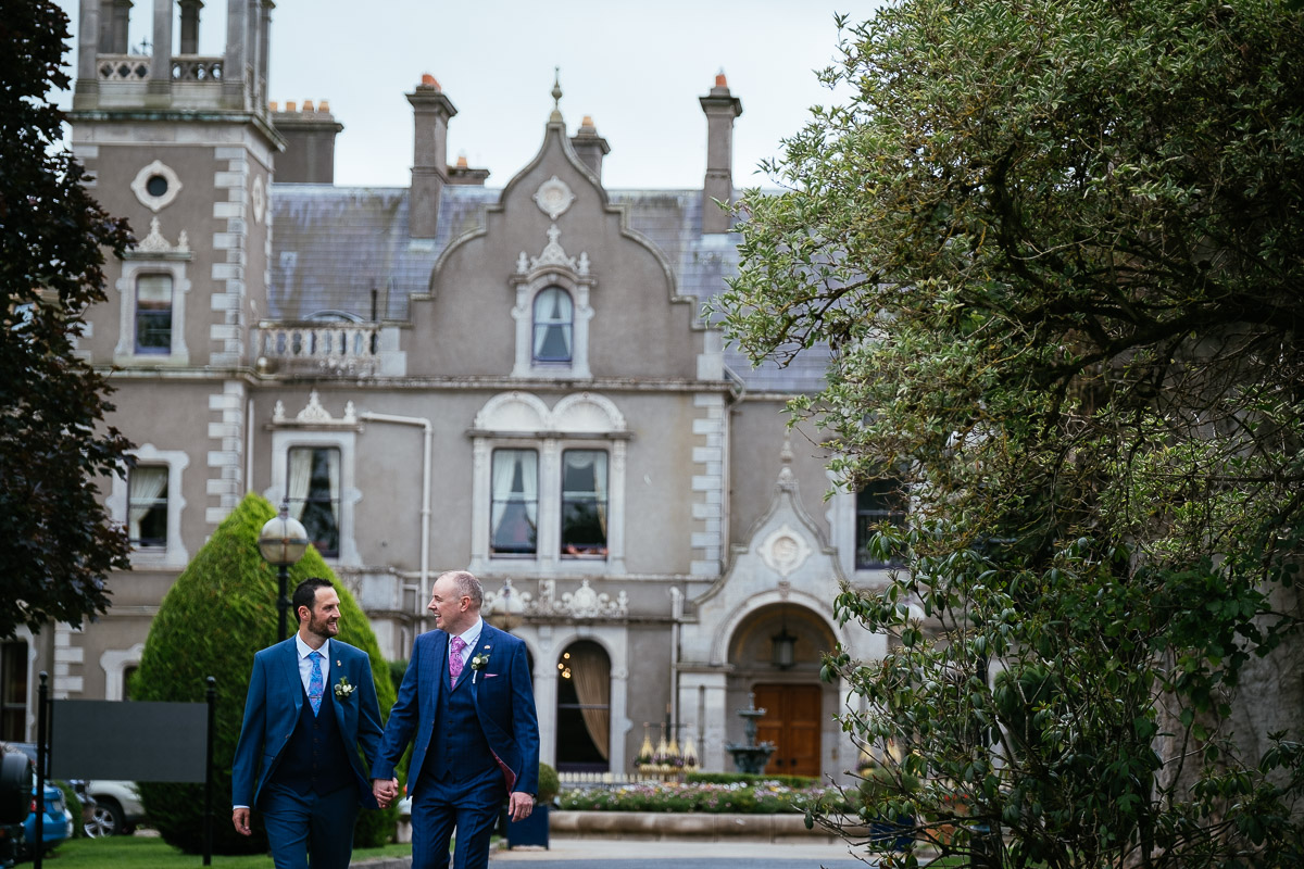 killashee house hotel gay wedding photographer naas 0051