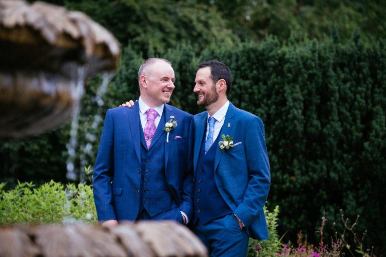 killashee house hotel gay wedding photographer naas 0052 792x528
