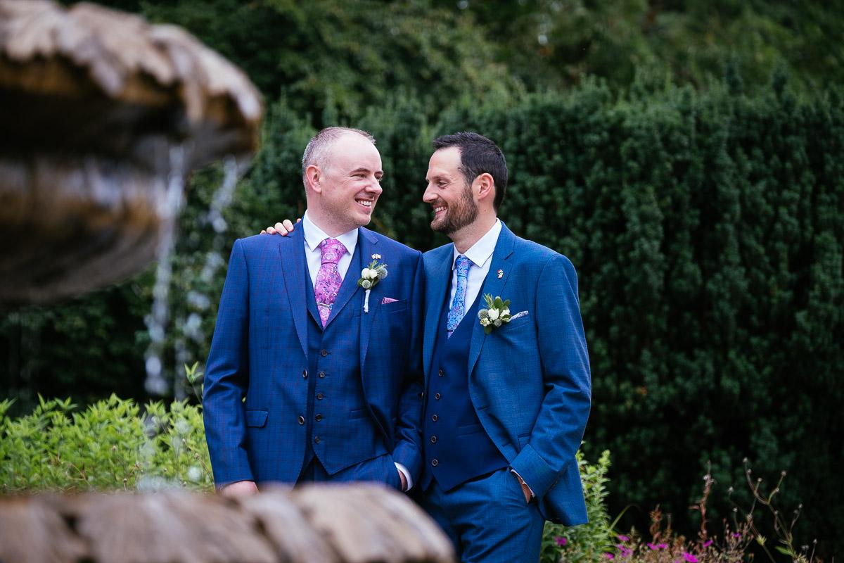 killashee house hotel gay wedding photographer naas 0052