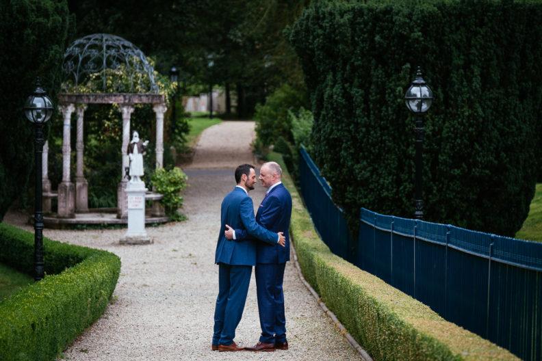 killashee house hotel gay wedding photographer naas 0054 792x528
