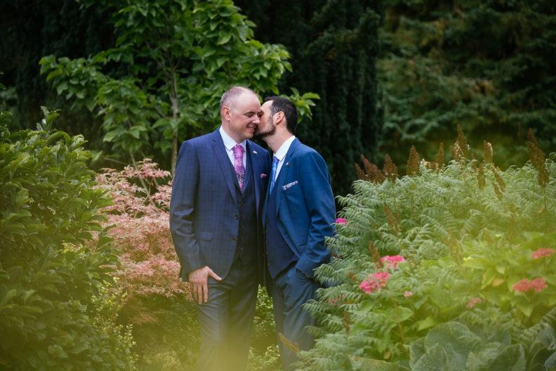 killashee house hotel gay wedding photographer naas 0058 792x528