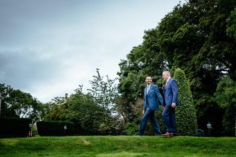 killashee house hotel gay wedding photographer naas 0061 792x528