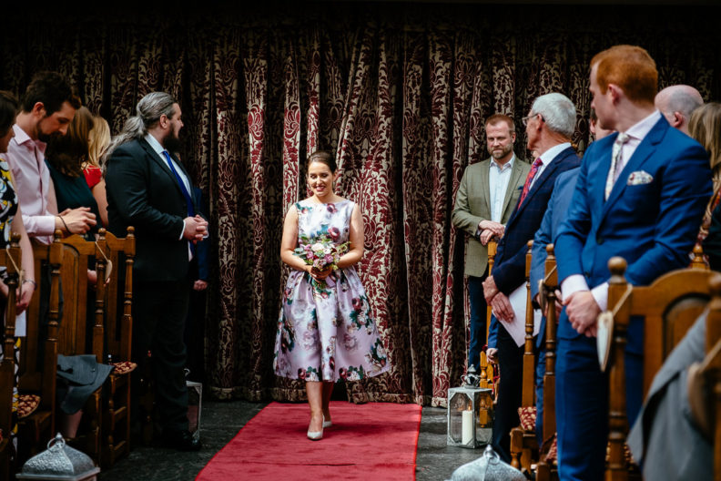 barberstown castle wedding photographer 038 792x528