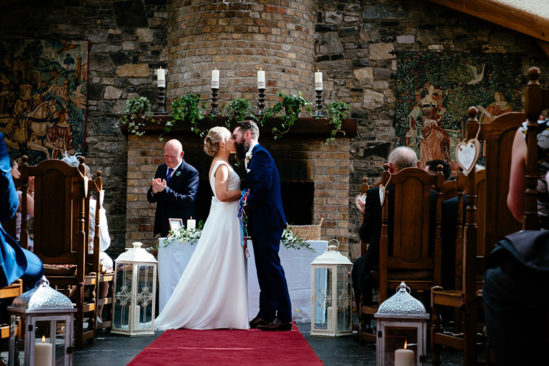 barberstown castle wedding photographer 050 792x528