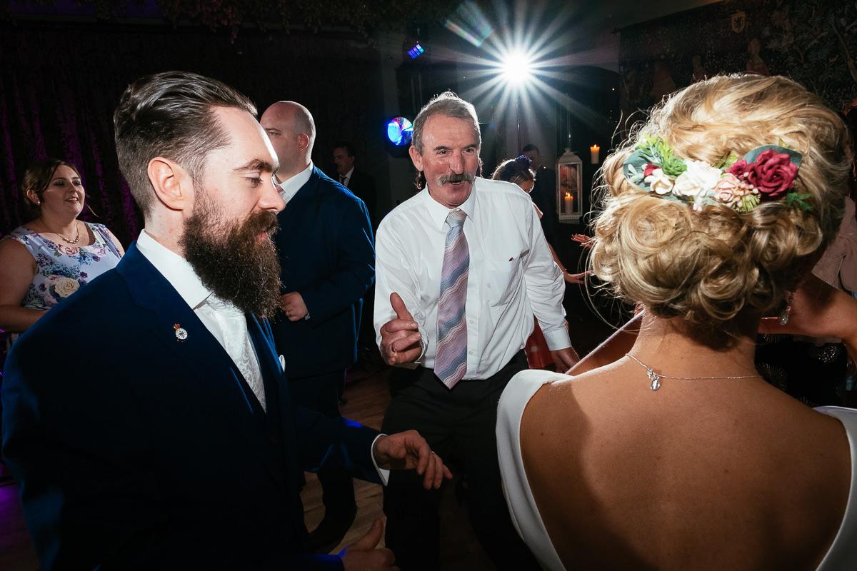 barberstown castle wedding photographer 112