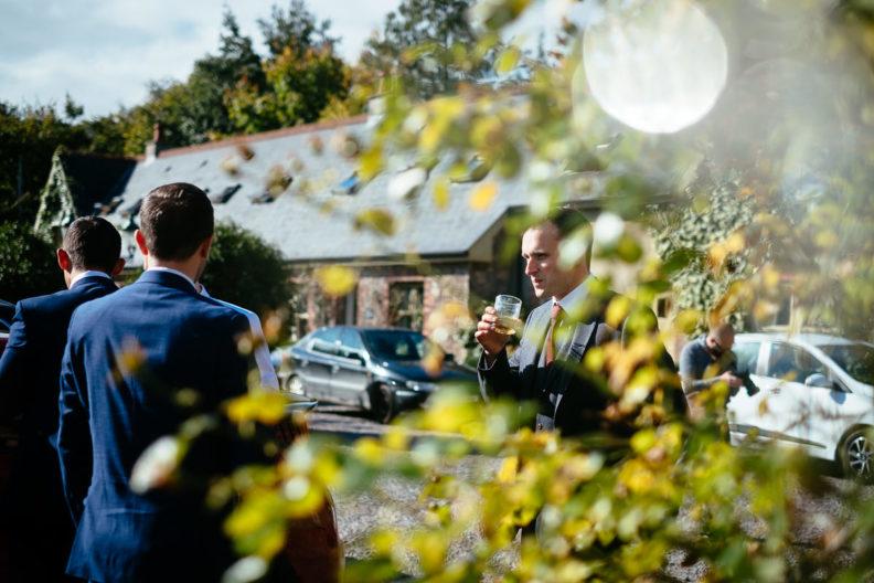 ballyseede castle wedding photographer kerry 0134 792x528