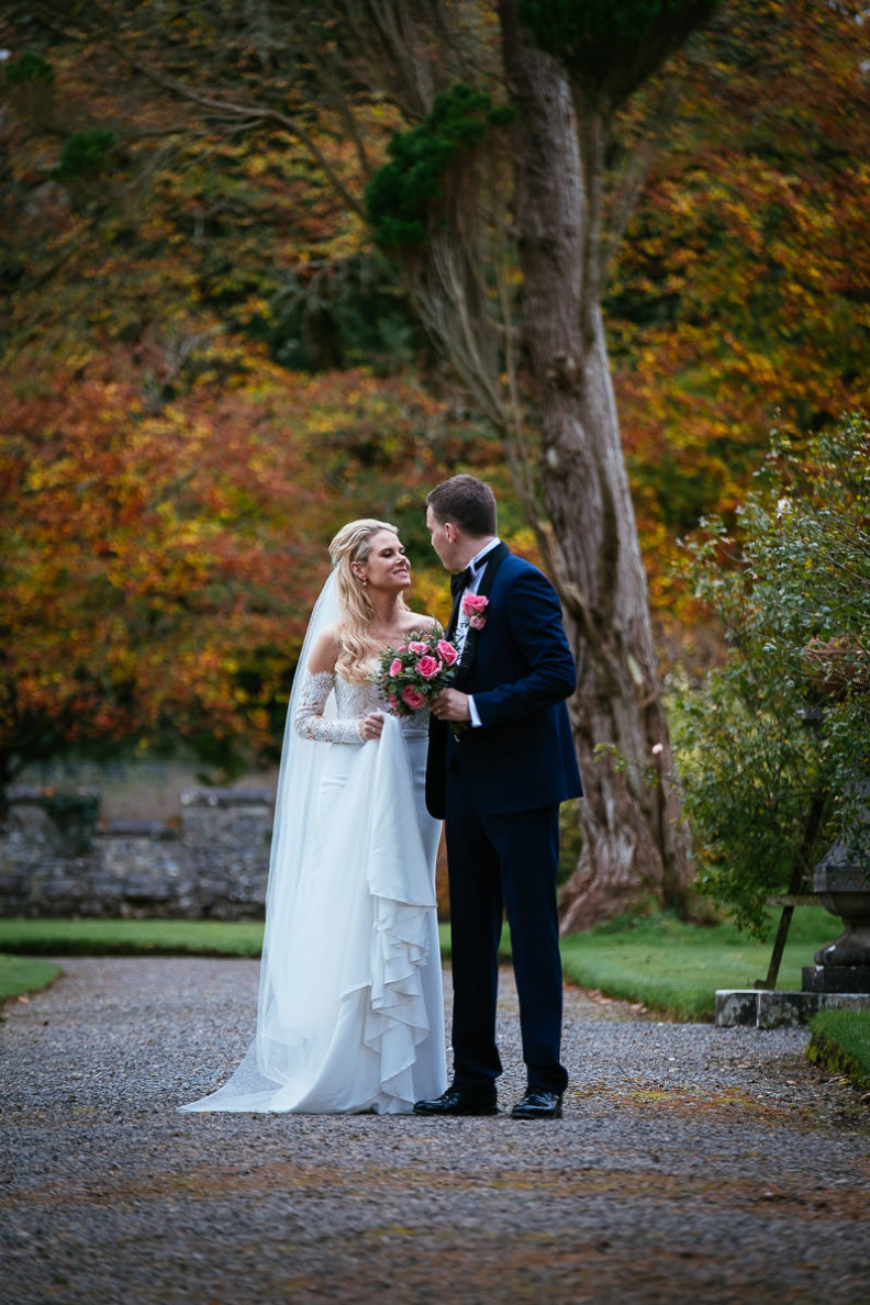 markree castle wedding photographer sligo 0551 792x1188