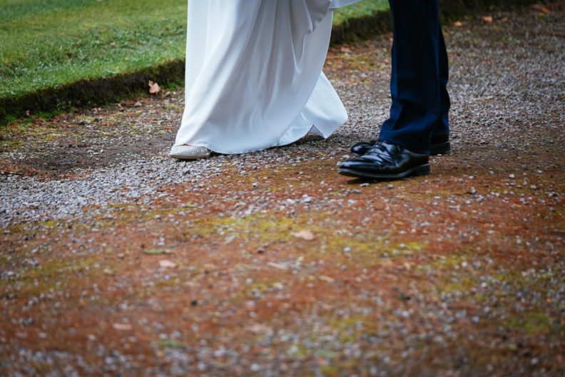 markree castle wedding photographer sligo 0567 792x528