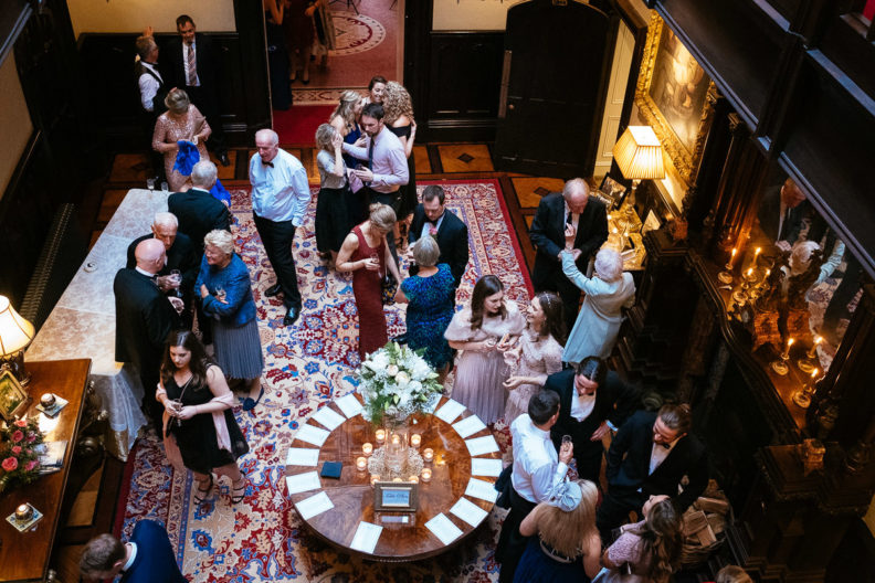 markree castle wedding photographer sligo 0812 792x528