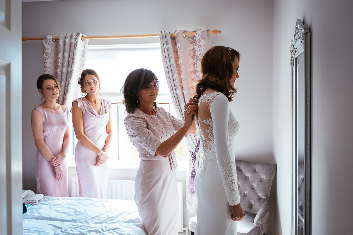 ballyseede castle wedding photographer kerry 0205