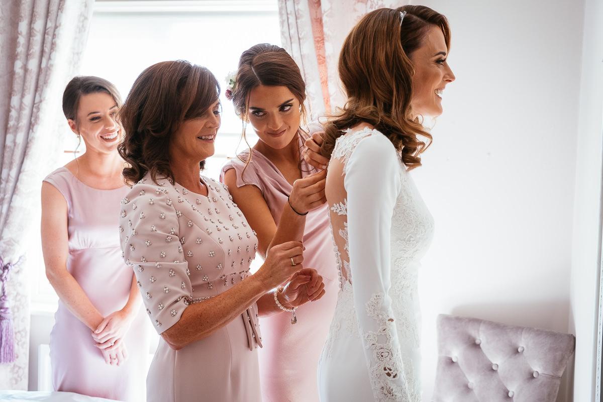 ballyseede castle wedding photographer kerry 0212