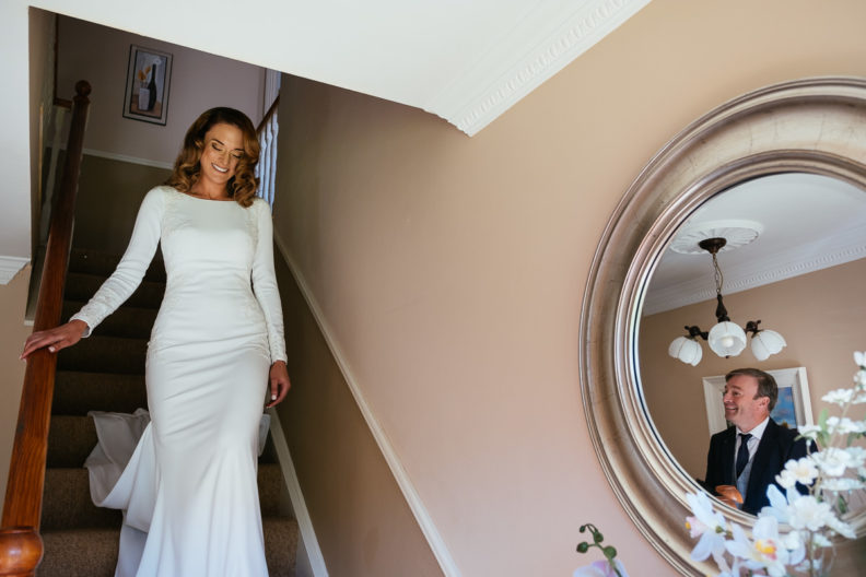 ballyseede castle wedding photographer kerry 0221 792x528