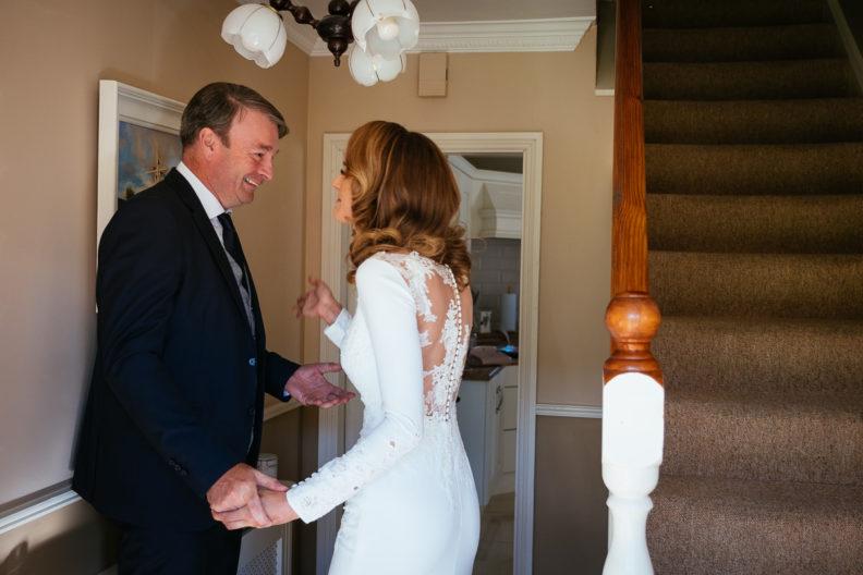 ballyseede castle wedding photographer kerry 0227 792x528