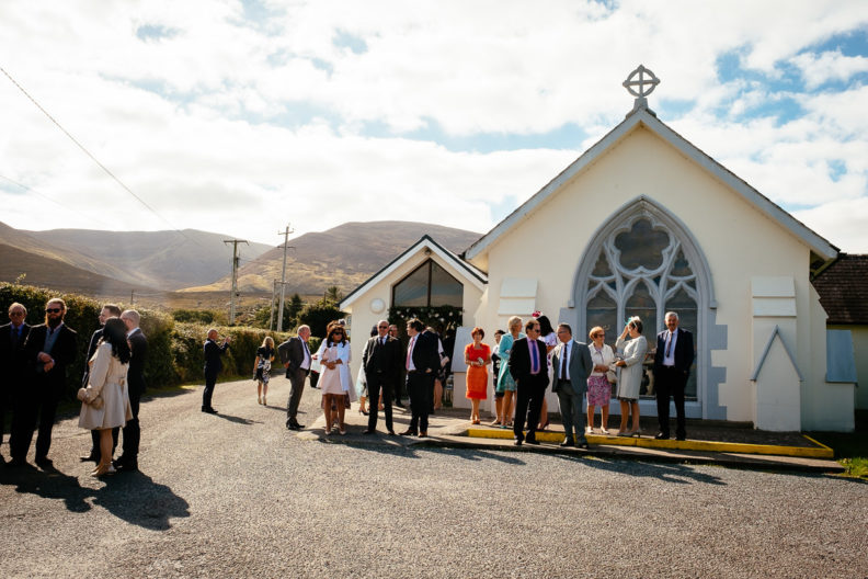 ballyseede castle wedding photographer kerry 0290 792x528