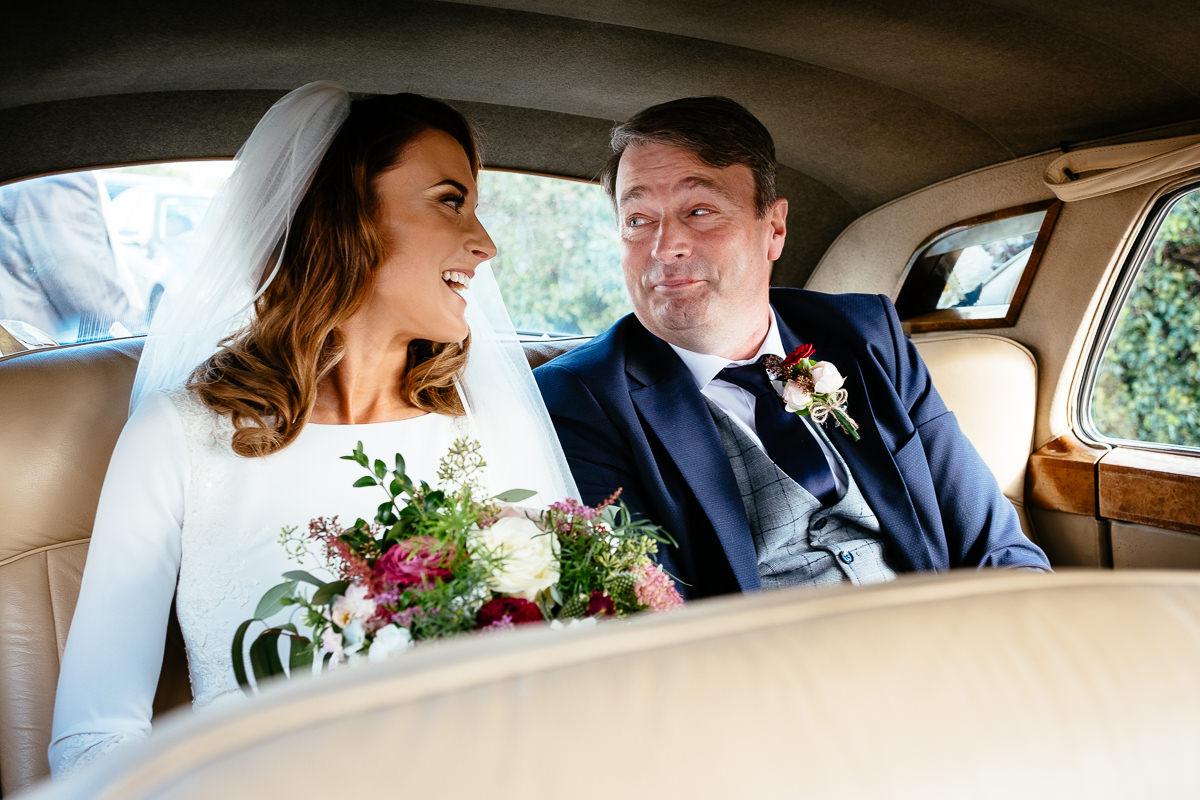ballyseede castle wedding photographer kerry 0307