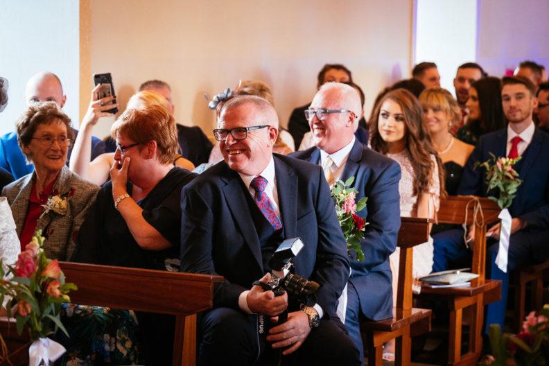 ballyseede castle wedding photographer kerry 0325 792x528