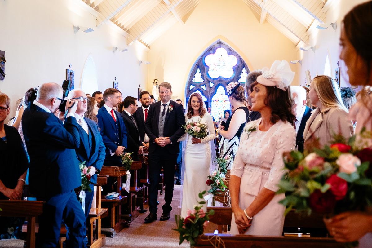 ballyseede castle wedding photographer kerry 0347