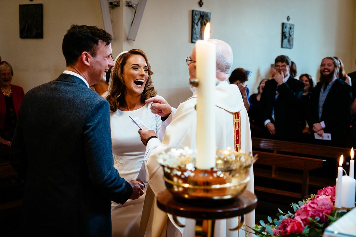 ballyseede castle wedding photographer kerry 0395