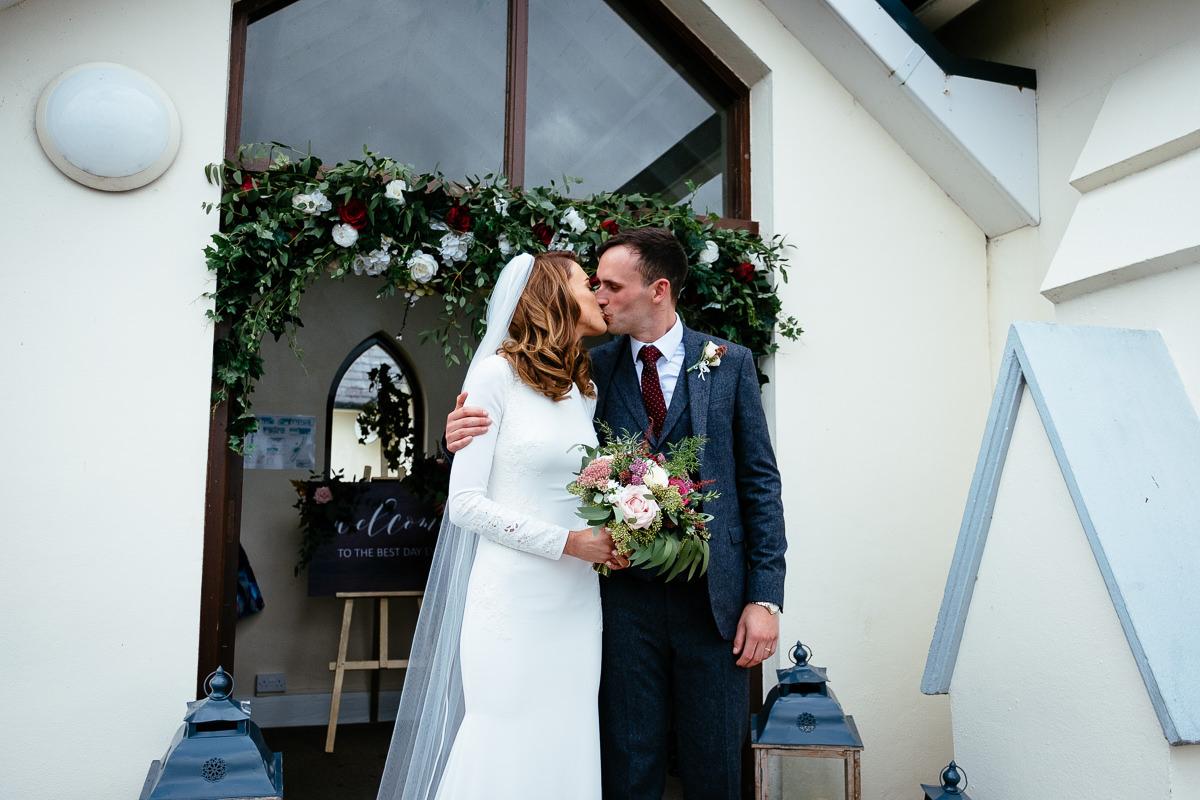 ballyseede castle wedding photographer kerry 0495