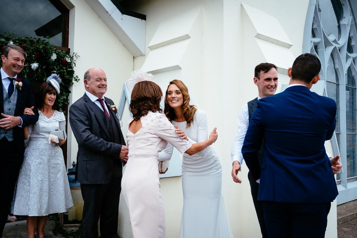 ballyseede castle wedding photographer kerry 0502