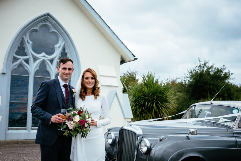 ballyseede castle wedding photographer kerry 0614 792x528