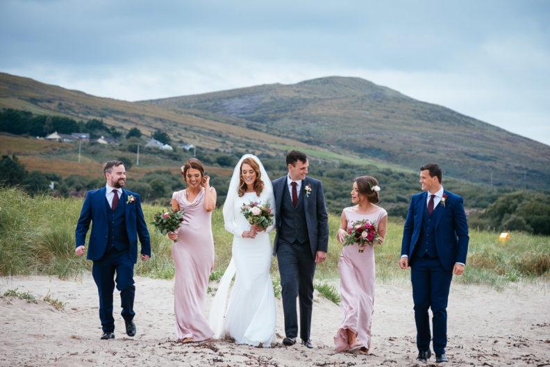 ballyseede castle wedding photographer kerry 0642 792x528
