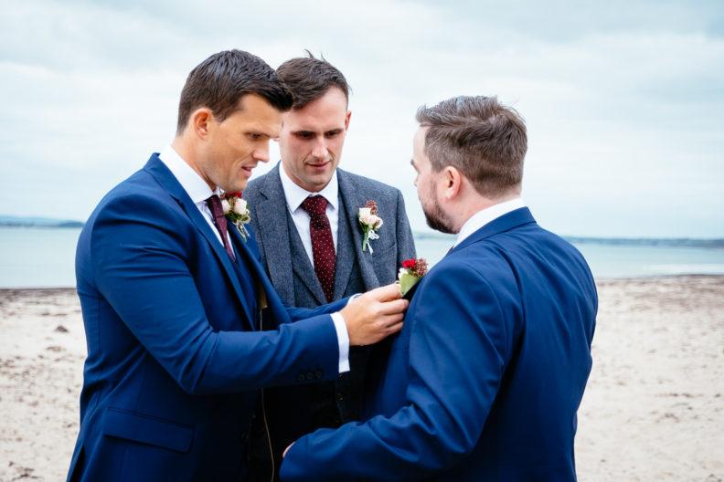ballyseede castle wedding photographer kerry 0672 792x528