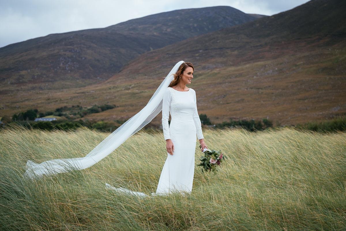ballyseede castle wedding photographer kerry 0675