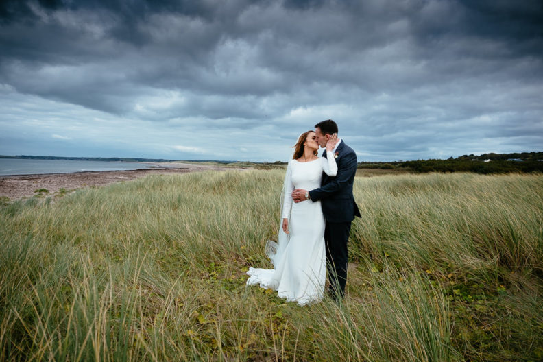 ballyseede castle wedding photographer kerry 0737 792x528