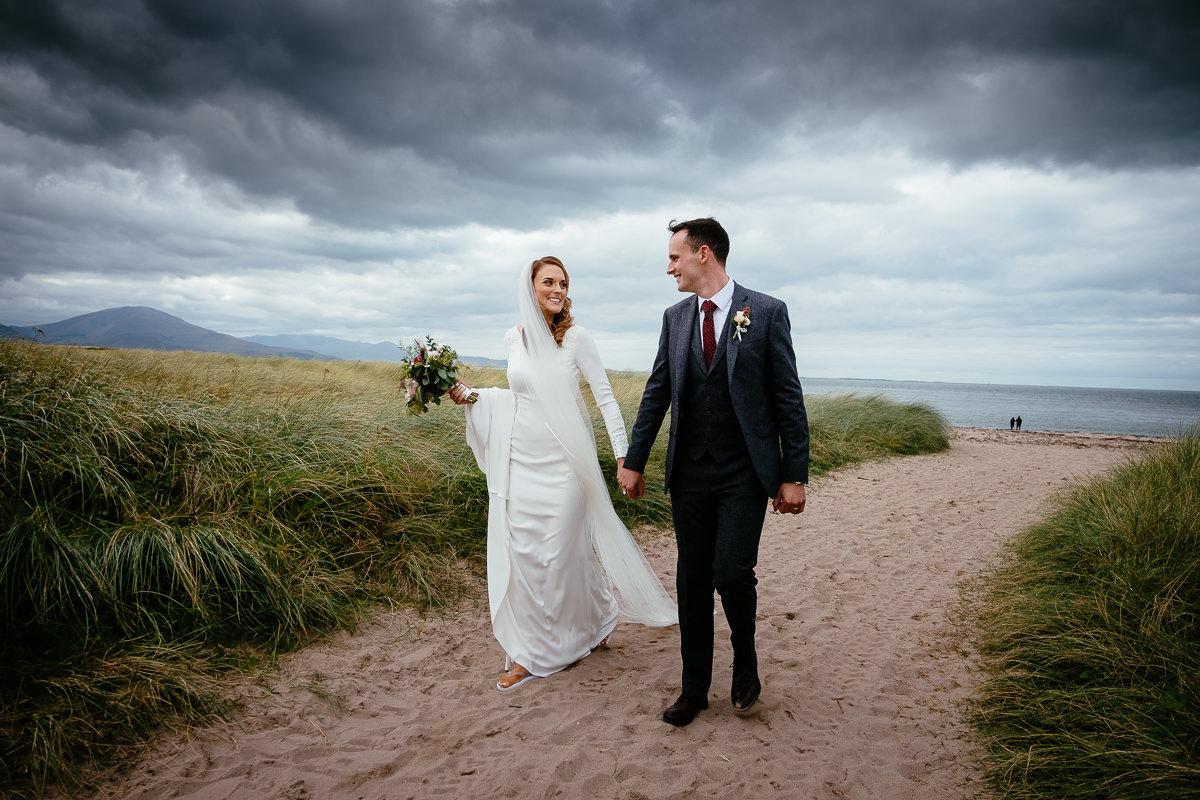 ballyseede castle wedding photographer kerry 0772