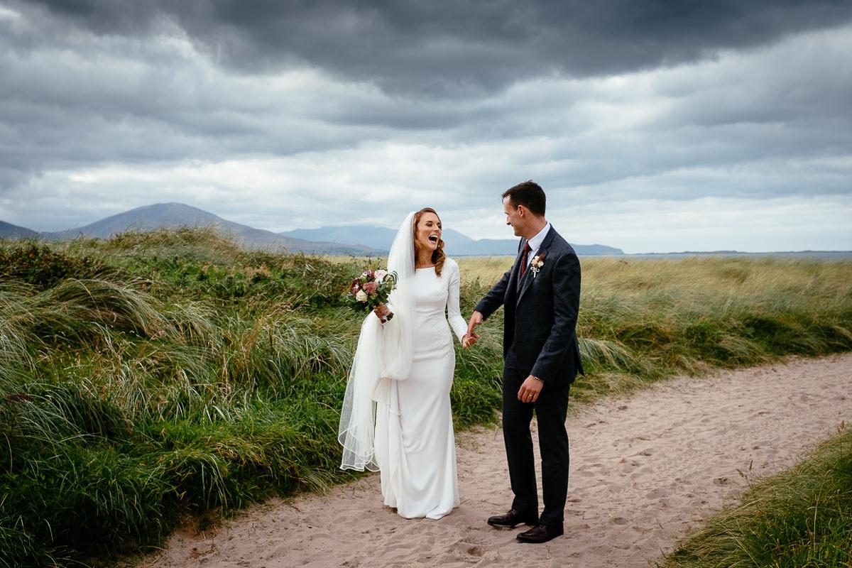 ballyseede castle wedding photographer kerry 0786