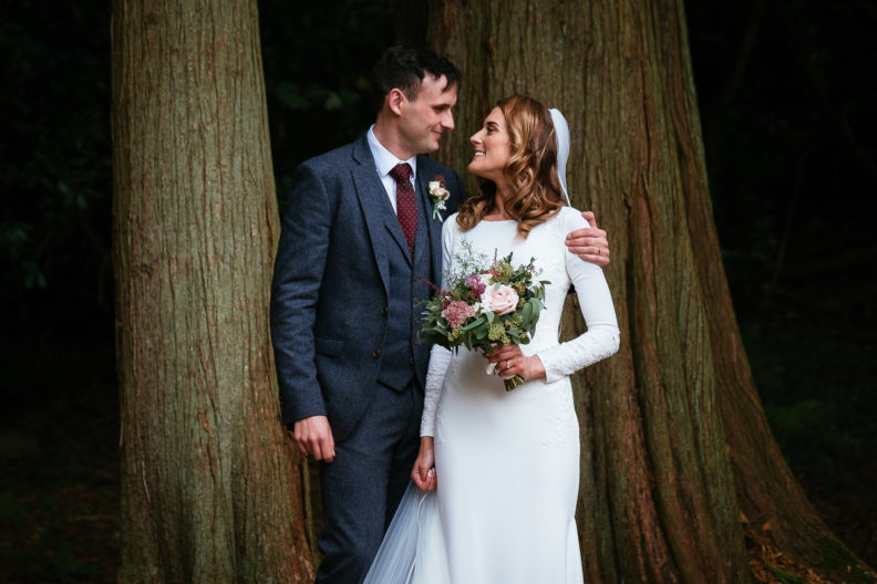 ballyseede castle wedding photographer kerry 0797 792x528